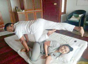 Yoga Teacher Training, Retreats and Reiki Course in India